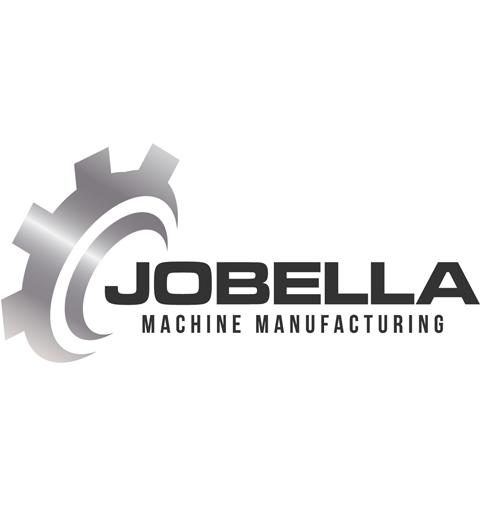 JoBella Machine Manufacturing Retina Logo